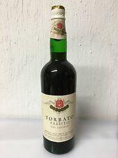 Torbato Passito Sella & Mosca Vino Liquoroso 72cl 18% Vintage