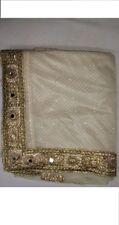 Designer Bollywood Indian Saree Partywear Wedding New Traditional Sari 1