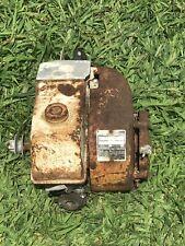 Vintage Ward Gas Engine - For Parts
