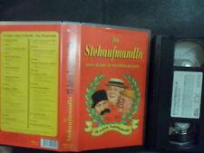 Die Stehaufmandln/Das Jubiläumsprogramm Reinhard Fendrich Udo Jürgens -CV/VHS