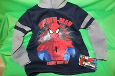 Spiderman related items, all brand new (clothing, accessories and toys)