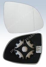 Specchio retrovisore BMW X3 F25 2014>/X4/X5-X6 2015> destro asferico TERMICO