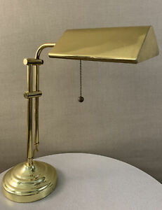 Vintage Mid Century Modern Koch And Lowy Era 1980s Reading Table Lamp