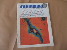 L'ASTRONOMIA Bimestrale di Scienza e Cultura N. 46/1985