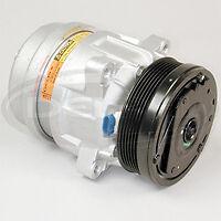 Delphi CS0135 Air Conditioning Compressor A/C