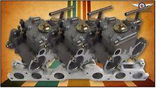 Ford 250 2V - FAJS Triple 45 DCOE (Weber Copy) Side Carburettor Conversion Kit