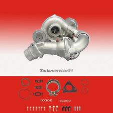 Turbolader für Mercedes-Benz W906 W639 2.2 CDI 95PS 129PS 150PS 163PS
