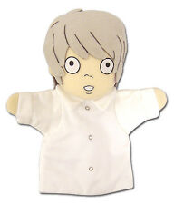 Death Note Official Genuine Near Cosplay Doll Plush Puppet GE7084 *NEW*