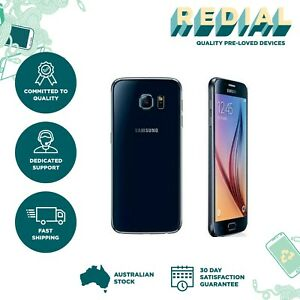 Samsung Galaxy S6   64 GB   Multiple Colour   Free Express Shipping