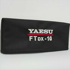 FTDX-10 Dust Cover