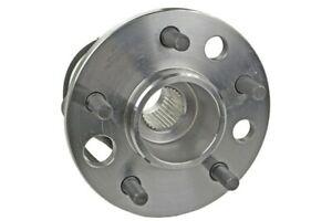 Mevotech H515019 Wheel Bearing and Hub Assembly For 95-02 Astro Safari