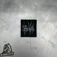 Venom Patch Thrath Black Speed Metal Music Band