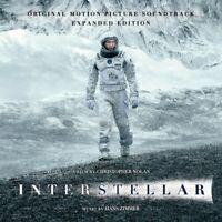 Hans Zimmer - Interstellar (Original Motion Picture Soundtrack) (Expanded Editio