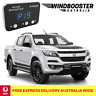 Windbooster 9-Mode Throttle Controller to suit Holden Colorado RG 2012 Onwards