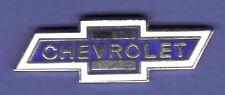 CHEVROLET BOWTIE HAT PIN LAPEL PIN TIE TAC ENAMEL BADGE #0811
