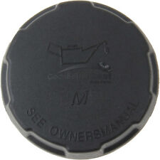 One New Motorad Engine Oil Filler Cap MO131 for Volvo