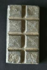 Vintage Cast Iron Nestle Chocolate Bar