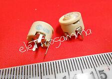 4-20pF compensatore capacitivo ceramico trimmer capacitor variabile