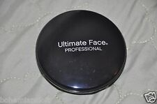 Cosmetics Ultimate Face Double Effect Powder  Ivory Satin DE-01
