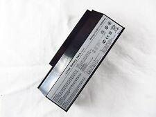 5200mAh Battery FOR ASUS G73j G73jw G73jh G53Sx A42-G73 G73-52 70-NY81B1000Z NEW