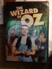 The Wizard of Oz (DVD, 2013) New, Free shipping