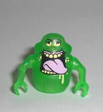 LEGO Ghostbusters - Slimer - Minifig Figur Geist Ghost Feuerwehr Firehouse 75827