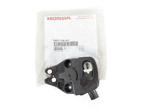 Genuine OEM Honda Acura 74851-T2A-A01 Trunk Lock Actuator 15-17 TLX 13-17 Accord