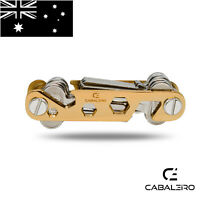 Cabaleiro Key Organiser- Compact Key Holder With Bottle Opener And Gift Box