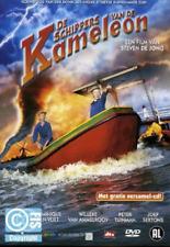 MOVIE-Schippers van de Kameleon - Dutch Import  (UK IMPORT)  DVD NEW