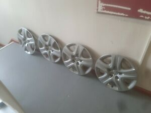 VAUXHALL INSIGNIA WHEEL TRIM COVER 17 INCH 13312568/13316569 sold individually