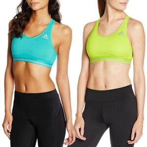 Adidas TechFit ClimaChill Bra Women's sports fitness bra training bra