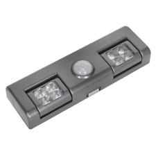 GL93 Sealey Auto 8 LED Light with PIR Sensor [Lanterns]