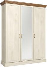 Kleiderschrank / Hochschrank / Nordische Kiefer - Wildeiche / NEU  Royal S3D