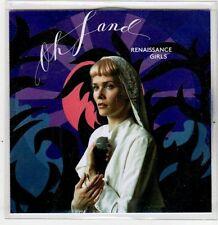 (ER432) Oh Land, Renaissance Girls - 2013 DJ CD