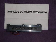 Magnavox 55ME314V/F7 Button Control board