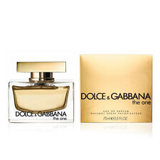 Dolce&gabbana the One EDP Donna 75 ml. - aroma femenino