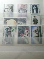 FRANCE, LOT  timbres ANNEES '60 neufs** LUXE, MNH STAMPS, 6C