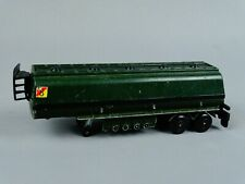 Vintage Matchbox Superkings K-16 Articulated Tanker Trailer unit Dark Green