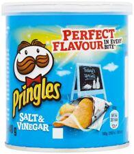 Pringles Sal y Vinagre - 12 X 40g