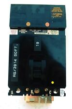 Square D, Circuit Breaker, Fa32015, 15 Amp, 3 Pole, Type Fa