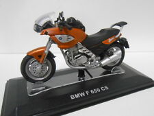 BMW F 650 CS BIKE MOTO HOBBY&WORK 1/24