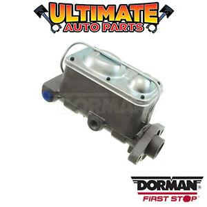 Dorman: M80568 - Brake Master Cylinder