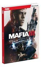 Guide Mafia III - Version Française Prima Games