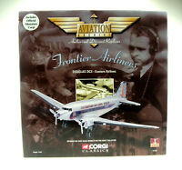 Corgi Aviation 47105 1/144 Frontier Airlines - Douglas DC3 Eastern Airlines