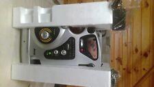 JEEP Electronics JXLTV TV AM FM   Weatherband Flashlight Fluorescent Lantern NEW