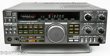 Kenwood R-5000 AM SSB CW Ham Shortwave Receiver ***YK-88-A1 Filter Upgrade***
