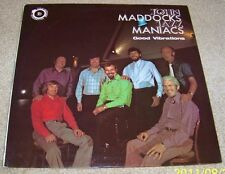 John Maddocks Jazz Maniacs - Good Vibrations - 1975