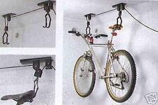 all ride SUPPORT RANGEMENT VELO RANGE PORTE VELO PLAFOND NEUF