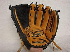"LOUISVILLE SLUGGER - LP1201 -12"" Baseball Softball Right Hand Thrower Glove Mitt"