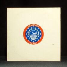 Pet Shop Boys - Go West - music ep cd